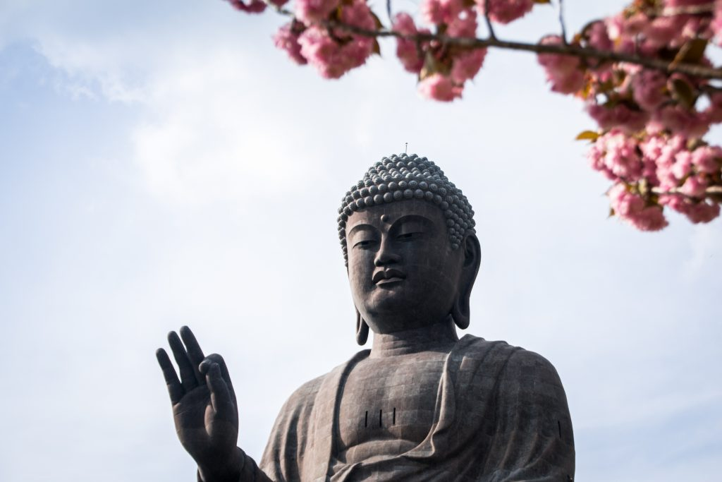 filosofía de vida japonesa para aprender a ser feliz.