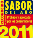 Sabor del año 2011