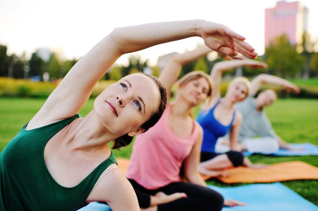 Estilo de vida activo - Reduce el colesterol alto