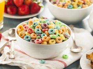 Alimentos que engordar