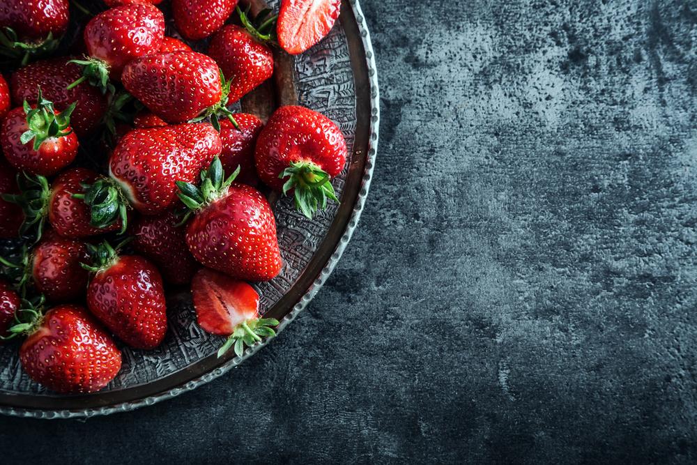 fruta primavera
