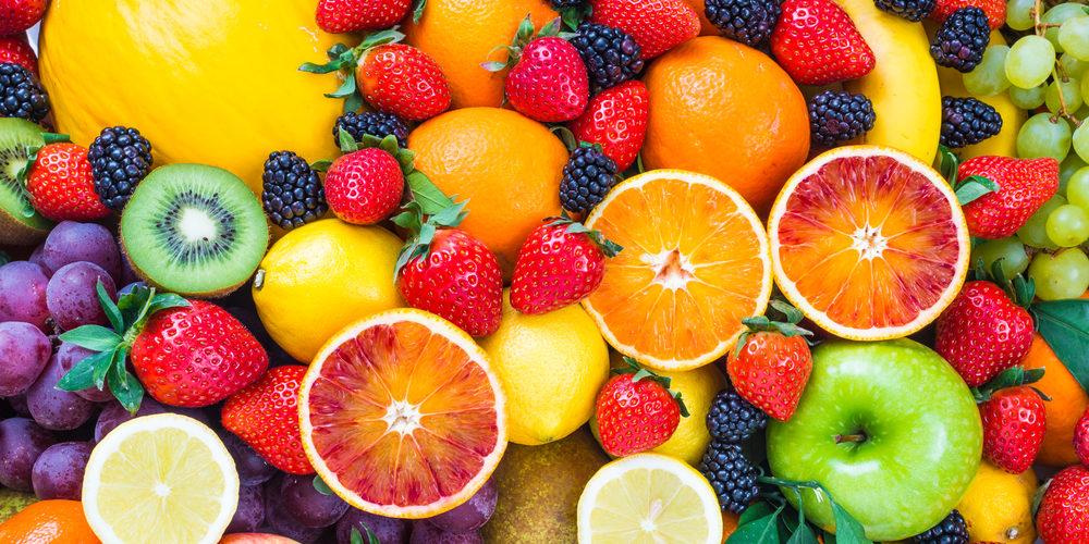 frutas 0%
