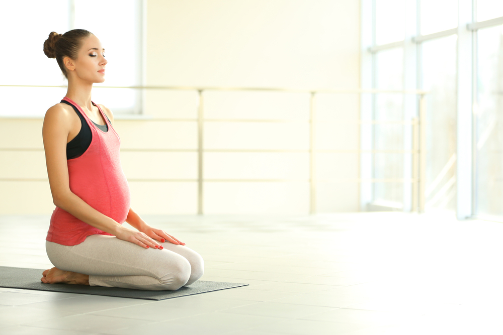 fitness embarazadas
